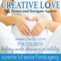 Creative Love Ad 250x250